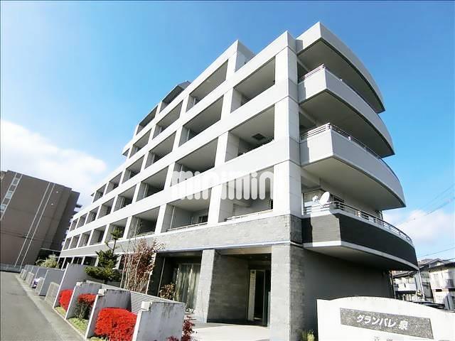 仙台市地下鉄南北線 仙台駅(バス35分 ・泉中央駅停、 徒歩8分)