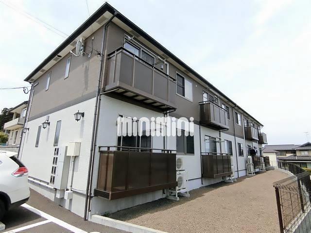 東北本線 岩切駅(バス20分 ・多賀城駅前停、 徒歩8分)