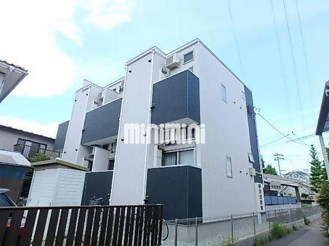 仙台市地下鉄東西線 連坊駅(徒歩25分)