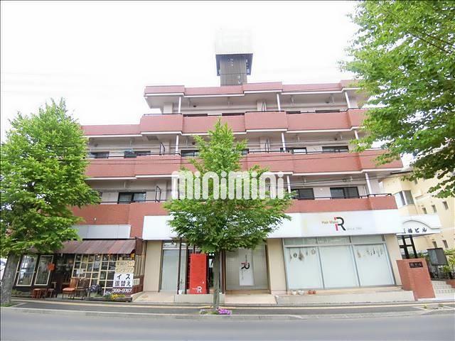 仙台市地下鉄南北線 富沢駅(徒歩17分)