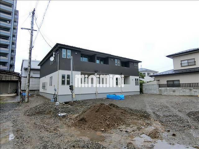仙石線 陸前高砂駅(徒歩4分)