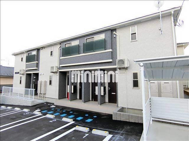 東北本線 岩切駅(バス7分 ・岩切一丁目停、 徒歩4分)