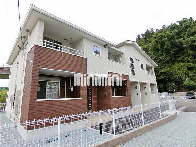 東北本線 岩切駅(バス20分 ・高嶋前停、 徒歩10分)