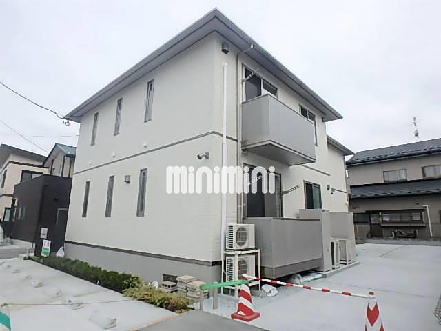 仙台市地下鉄東西線 連坊駅(徒歩28分)