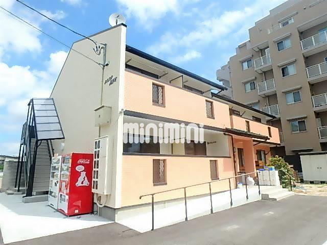 仙台市地下鉄南北線 愛宕橋駅(徒歩9分)