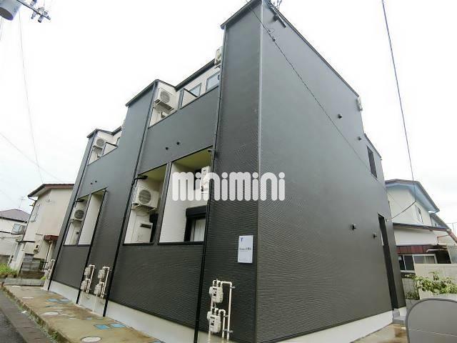 仙台市地下鉄南北線 富沢駅(徒歩13分)