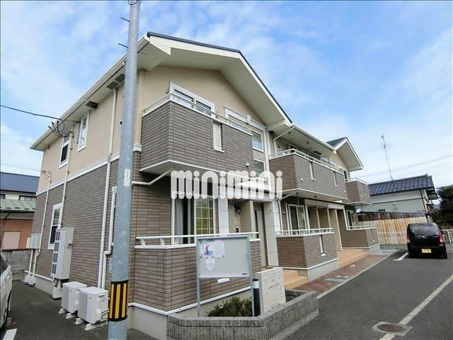 仙石線 中野栄駅(徒歩4分)