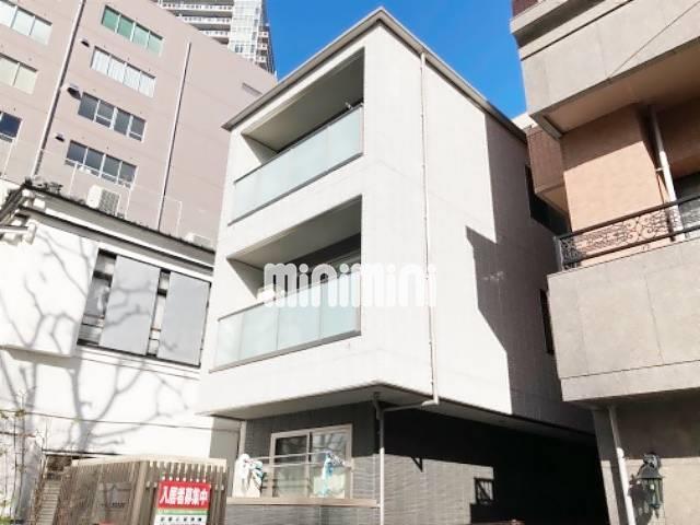 仙台市地下鉄東西線 青葉通一番町駅(徒歩10分)