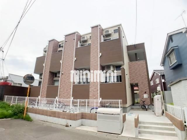 東北本線 南仙台駅(徒歩10分)