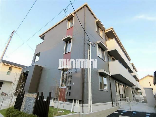 仙台市地下鉄東西線 荒井駅(徒歩12分)