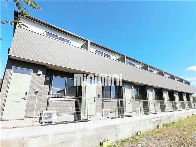 仙台市地下鉄南北線 仙台駅(バス46分 ・吉岡営業所停、 徒歩8分)
