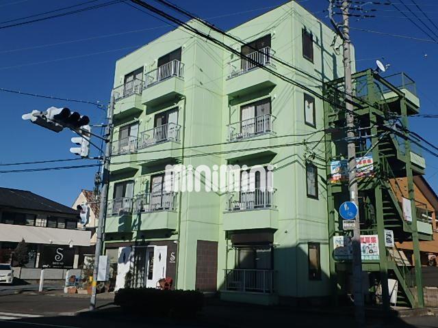 常磐線 赤塚駅(バス15分 ・見川中学校入口停、 徒歩4分)