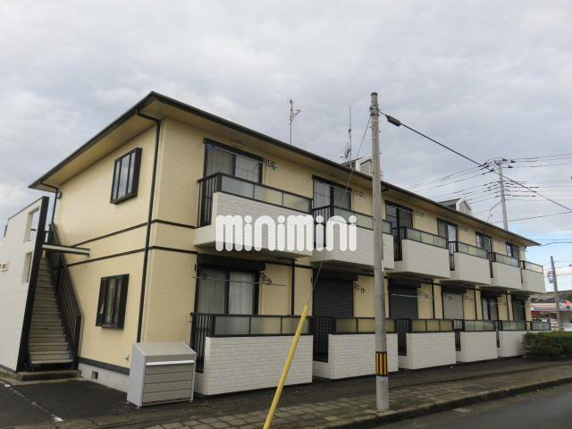 常磐線 勝田駅(徒歩64分)