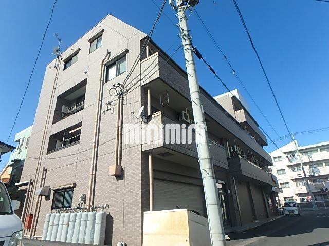 常磐線 水戸駅(バス20分 ・緑岡団地停、 徒歩1分)