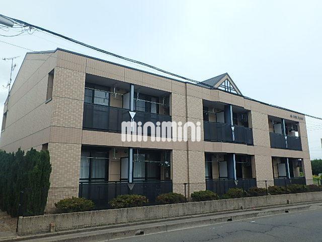 常磐線 水戸駅(バス15分 ・松山停、 徒歩1分)