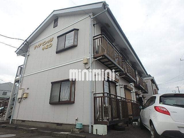 常磐線 勝田駅(バス10分 ・宮前停、 徒歩4分)
