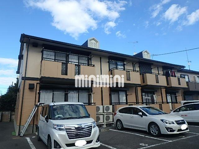 常磐線 水戸駅(バス15分 ・水戸短大入口停、 徒歩4分)
