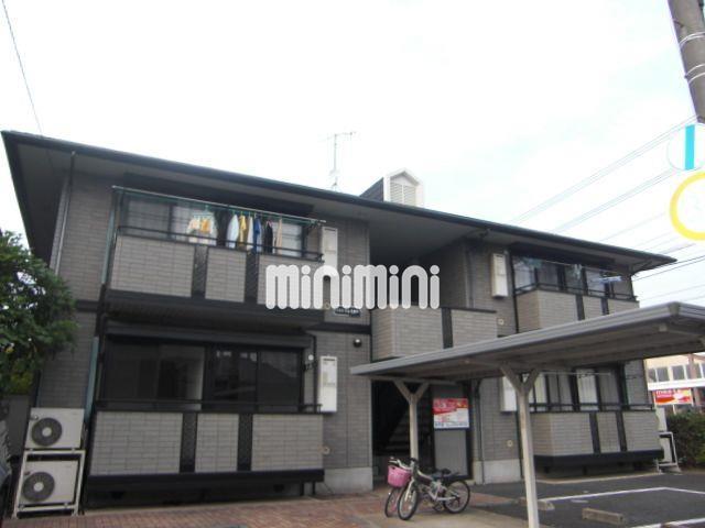 常磐線 水戸駅(バス20分 ・吉沢停、 徒歩3分)