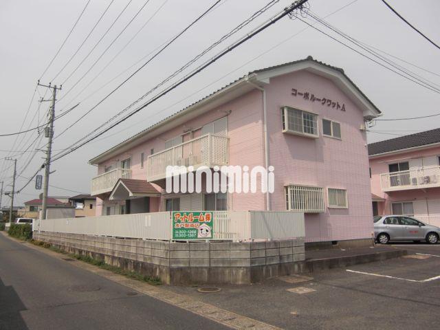 鹿島臨海鉄道 東水戸駅(徒歩65分)