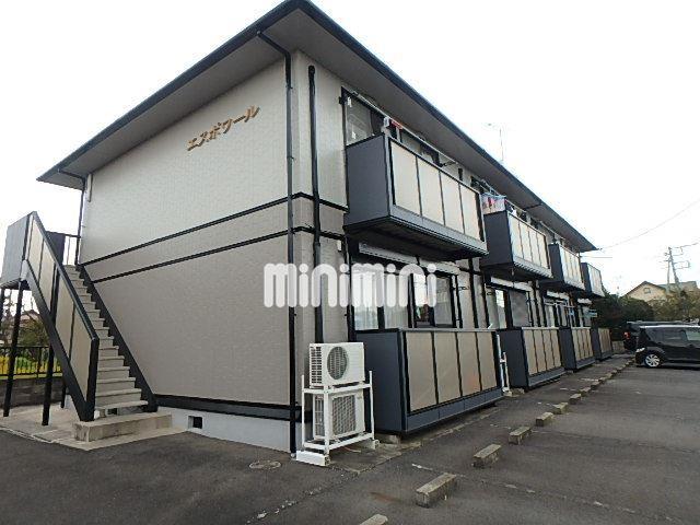 常磐線 水戸駅(バス30分 ・矢頭南停、 徒歩5分)