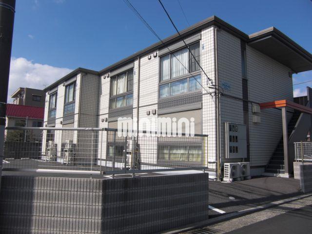 常磐線 水戸駅(バス15分 ・高嶋医院前停、 徒歩1分)