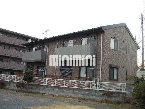 常磐線 水戸駅(バス15分 ・緑岡中学校入口停、 徒歩2分)