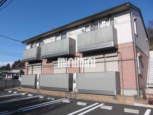常磐線 水戸駅(バス30分 ・長岡坂下停、 徒歩6分)