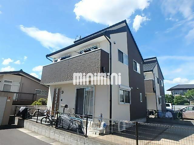 常磐線 水戸駅(バス10分 ・新道払沢停、 徒歩5分)