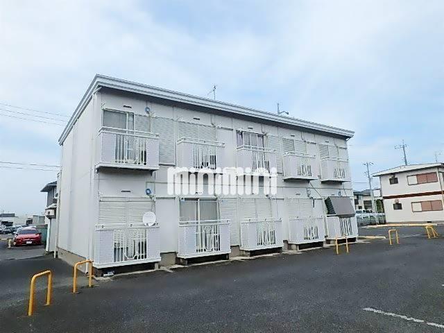 常磐線 水戸駅(バス20分 ・県福祉会館前停、 徒歩5分)