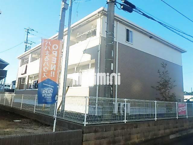 常磐線 赤塚駅(徒歩21分)