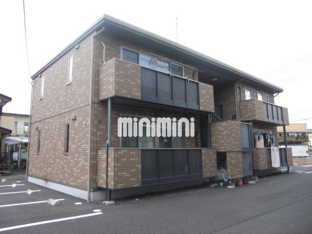 常磐線 水戸駅(バス25分 ・堀町停、 徒歩1分)