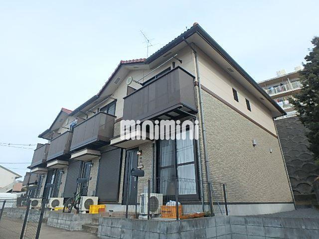 常磐線 水戸駅(バス30分 ・長岡坂下停、 徒歩10分)