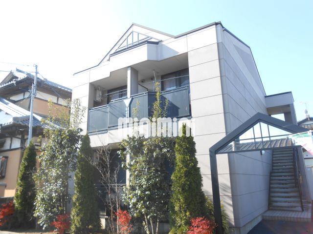 常磐線 水戸駅(バス45分 ・矢頭南停、 徒歩1分)
