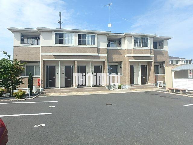 常磐線 水戸駅(バス35分 ・平須東停、 徒歩1分)