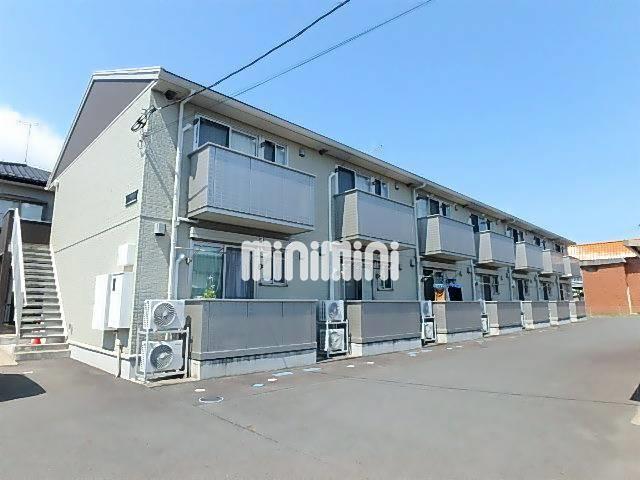 常磐線 赤塚駅(徒歩18分)
