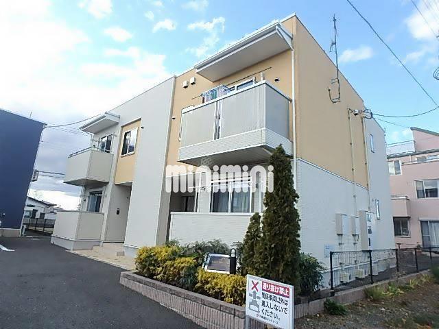 常磐線 水戸駅(バス40分 ・長岡停、 徒歩2分)