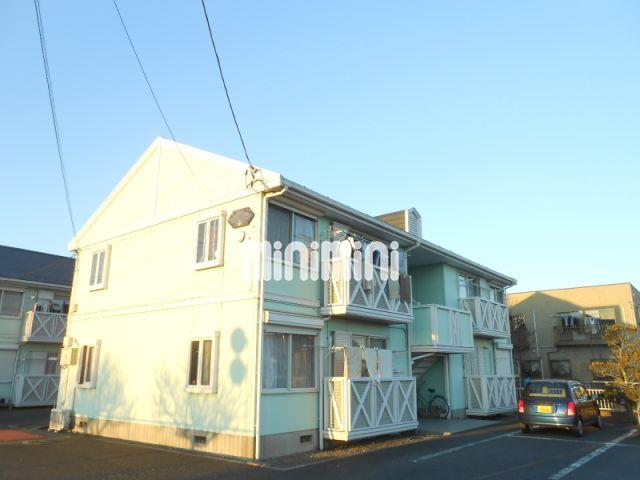 常磐線 水戸駅(バス45分 ・長岡西停、 徒歩6分)