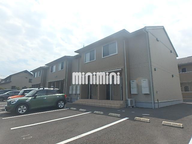 常磐線 水戸駅(バス15分 ・笠原西停、 徒歩6分)