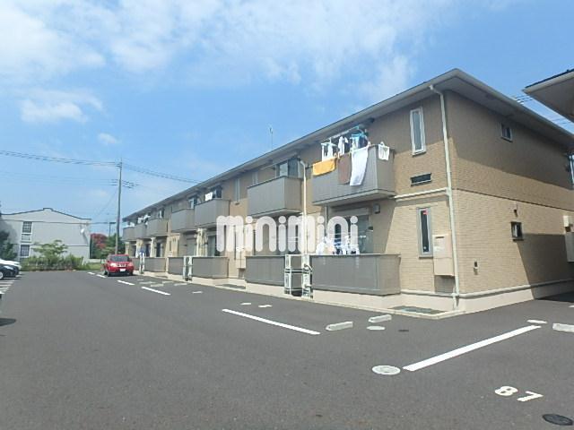 常磐線 水戸駅(バス10分 ・笠原十字路停、 徒歩11分)