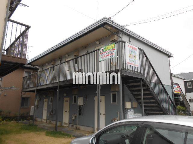 常磐線 勝田駅(バス10分 ・市毛北停、 徒歩3分)