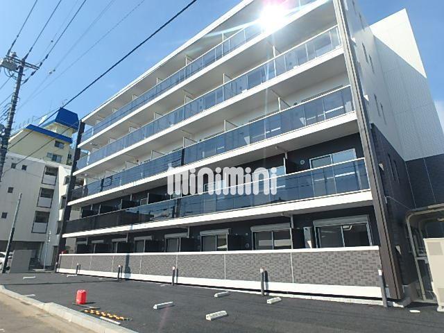 常磐線 水戸駅(バス15分 ・太郎坂停、 徒歩2分)