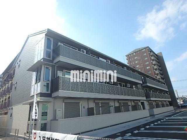 常磐線 水戸駅(徒歩14分)