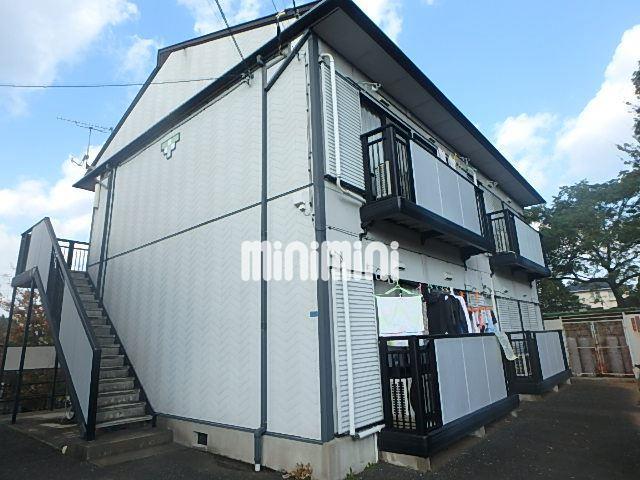 常磐線 常陸多賀駅(徒歩20分)