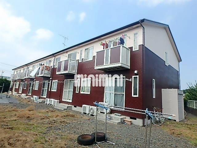 常磐線 水戸駅(バス30分 ・イオンタウン水戸南停、 徒歩4分)