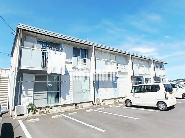 水郡線 上菅谷駅(徒歩11分)