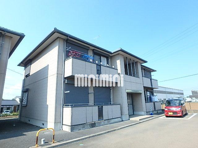 茨城県水戸市平須町3DK