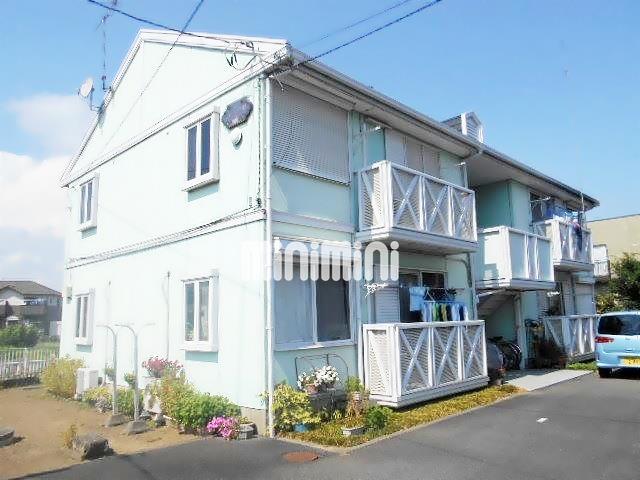 常磐線 水戸駅(バス45分 ・長岡西停、 徒歩9分)