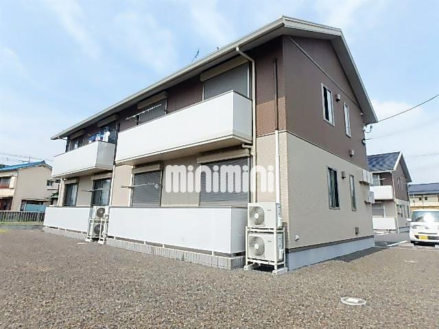 常磐線 水戸駅(バス25分 ・台渡里停、 徒歩5分)