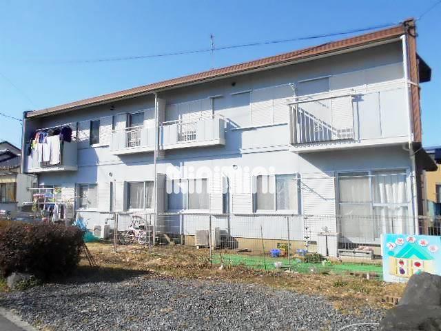 茨城県水戸市渡里町3DK