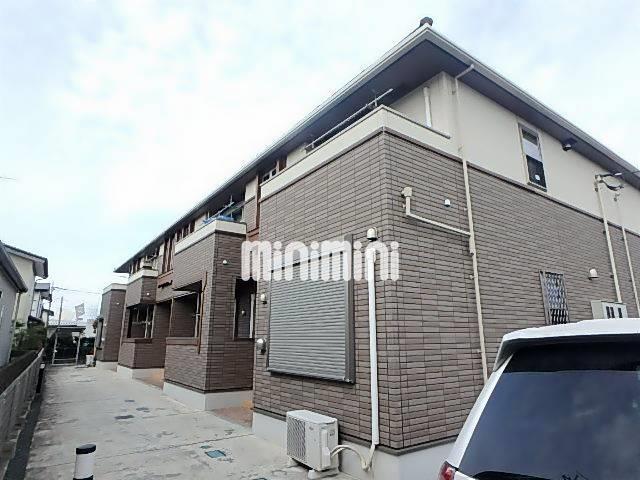 常磐線 水戸駅(バス40分 ・矢頭南停、 徒歩4分)